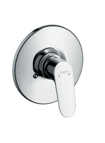 Wall-mounted Mixer Tap