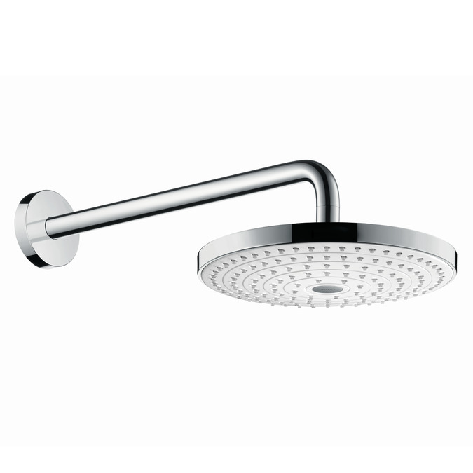 Wall-mounted Shower Head
