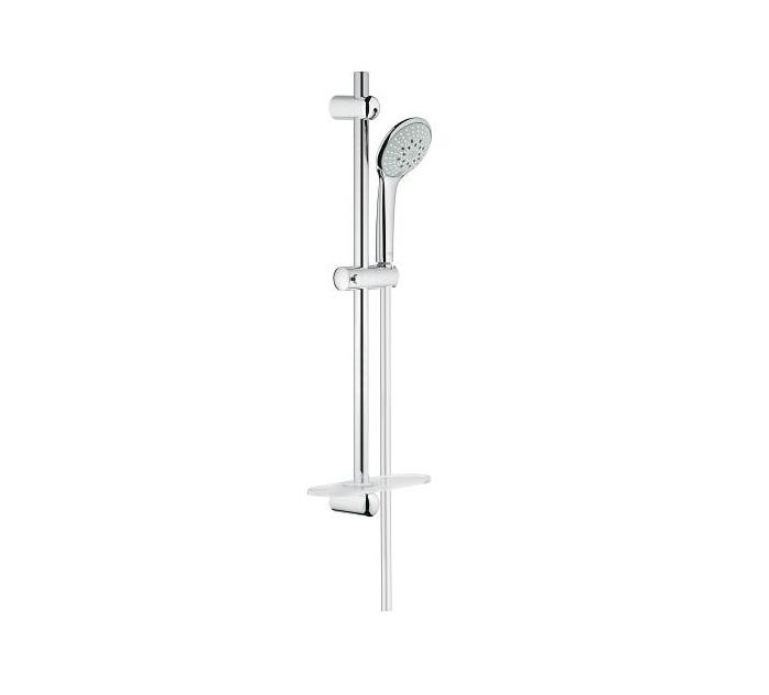 Shower Bar Set