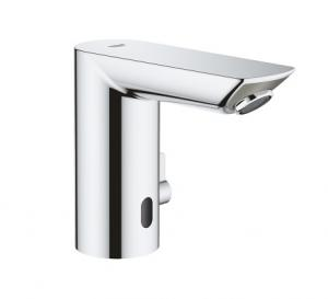 Washbasin sensor Mixer